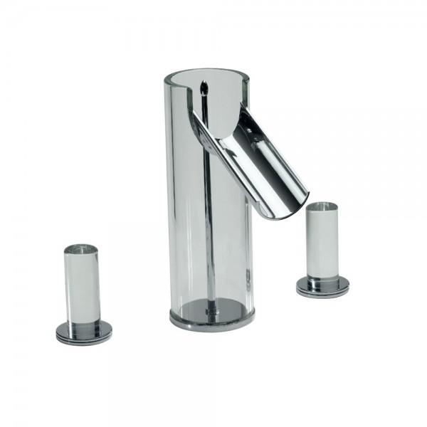 3 hole Basin Mixer