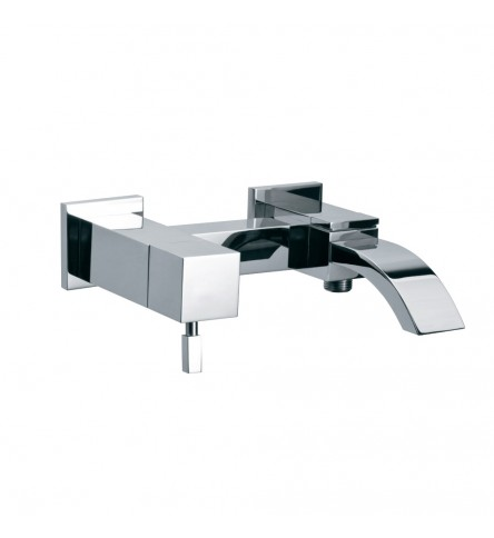 Single Lever Bath & Shower Mixer