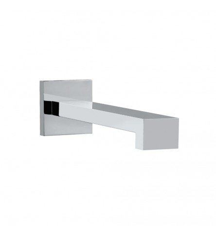 Leblanc Bath Spout with Wall Flange