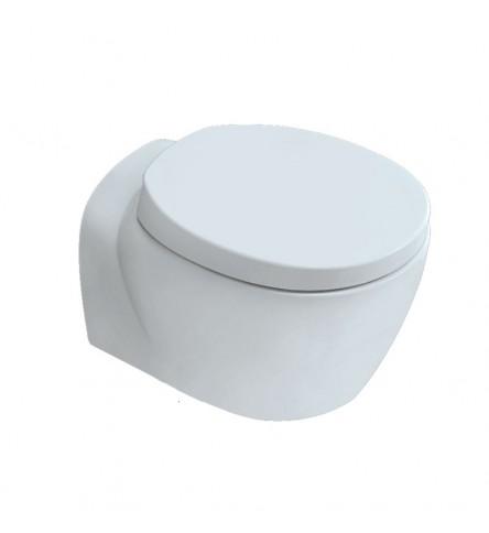 WALL HUNG-WC